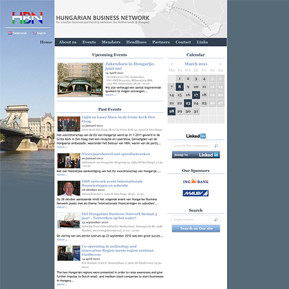 Hungarian Business Network