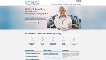 Rob de Winter